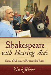 Nick Weber Shares Lessons from Shakespeare and His Actors in New...