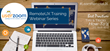 UserZoom Announces RemoteUX Training Webinar Series to Help User...