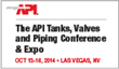 MTS to Exhibit at 2014 API Tank, Valves, and Piping Conference &...