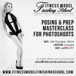 International Fitness Fashion Model Alexandra Wilson Launches New...