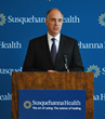 Susquehanna Health and U.S. Senator Robert P. Casey, Jr. Partner for...