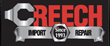 Creech Import Repair Shop Expands Facilities, Adds Two New Employees
