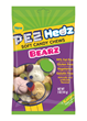 PEZ Candy, Inc. Launches PEZ® Hedz Soft Candy Chews