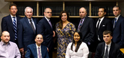 personal injury law firm nyc