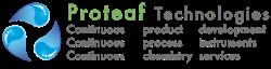 Proteaf Logo