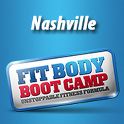 Nashville Fit Body Boot Camp
