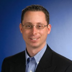 Stewart Rogers, Lambda Solutions Director of Product Management