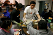 Benito Juarez Community Academy Service Project
