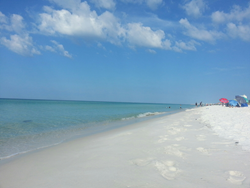 Fall is the most beautiful time of year along Destin's beaches