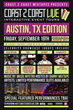 National Talent Search Kicks Off Its September Tour In Austin Texas...