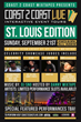 National Talent Search Sifts Through St. Louis Artists | 9/21/14