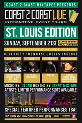 St. Louis 9/21/14