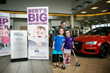 Jim Ellis Audi Atlanta Helps Makes Dreams Come True with Bert's Big...