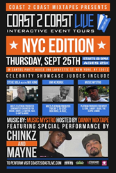 NYC 9/25/14