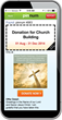 """New """"pinnum for churches"""" Mobile App Helps Ministries Generate Online..."""