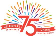Episcopal Relief & Development 75th Anniversary Celebration