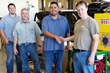 July 2014, San Jose DOT purchases TRIC Tools' X30 Pipe Bursting Machine