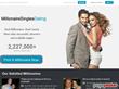 MillionaireSinglesDating.com Reaches 2 Million Users Milestone