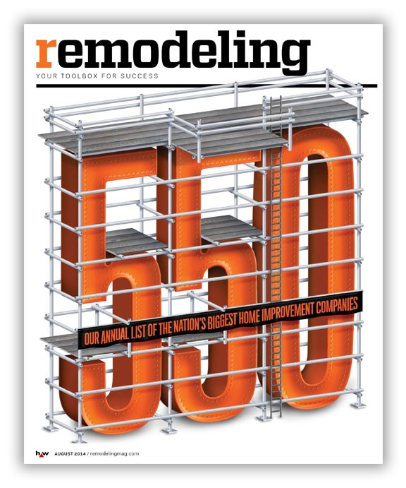 Window nation now ranks as remodeling magazine s 11th for Window nation