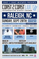 Raleigh NC 9/28/14