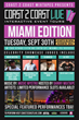 Interactive Event Ends September Tour In The Magic City 9/30/14