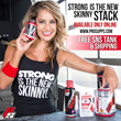 JNL's Strong is the New Skinny Stack by Prosupps