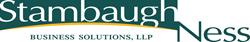Stambaugh Ness Business Solutions
