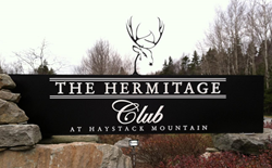 Southern Vermont's Hermitage Club Announces Statement Regarding Vermont Attorney General Lawsuit for Permit Violations