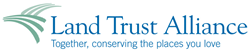 Land Trust Alliance logo