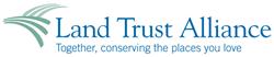 Land Trust Alliance logo