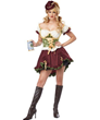 The Beer Garden Girl Womens Costume
