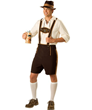 The Bavarian Guy Mens Costume