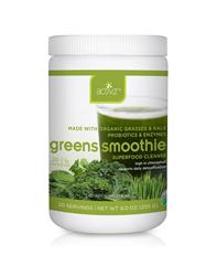 Activz, greens smoothie