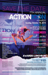 Hollywood's Action Icon Awards to Honor Legendary Stuntwomen In A...