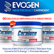 Hany Rambod's Evogen Nutrition Set to Launch New Carnigen™ at Joe...