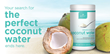 Activz, Coconut Water Powder, actives