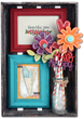 Sizzix Offers Inspirational Designs with New Stephanie Ackerman Crafts...
