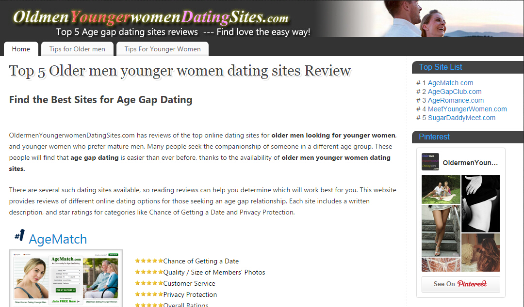 Dating tips for older men in Melbourne