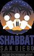 Shabbat San Diego logo