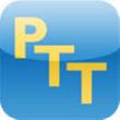 Parking Ticket Terminator App Button