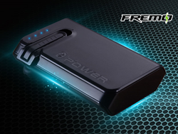 Fremo Blue Point 7800mAh 2 in 1 Power Bank