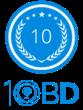 Best Web Design Firms (Badge)