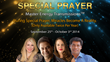 Join the 9 Days of Special Prayer Master Energy Transmissions™ & Accelerate Your Personal Transformation