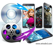 Digiarty's Win/Mac DVD Video Software Gets on Board with Coming iPhone 6 and Galaxy Note