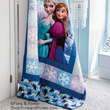 AccuQuilt Designs New GO! Snowflakes Die for Disney's Frozen Sisterly...