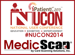 iPatientCare MedicScan