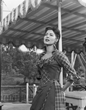 "Ava Gardner sang her heart out in the production of ""Show Boat"", only to have MGM sub her voice at the last minute, something Ava never forgot or forgave."