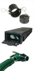 Lippert Components, Inc. (LCI®) announced today it has purchased intellectual property from Drain Master, LLC, and will now manufacture and sell the patent-pending Waste Master™ All-in-One Sewer Management System.
