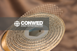 Conwed increases RO feed spacer production capacity.