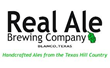 Real Ale Brewing